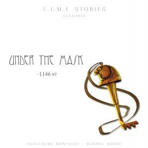 T.I.M.E ストーリーズ:仮面の下