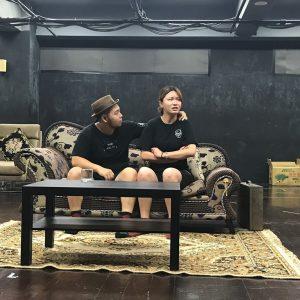 樹科大《童謠謀殺案》4日起假駁二正港小劇場上演