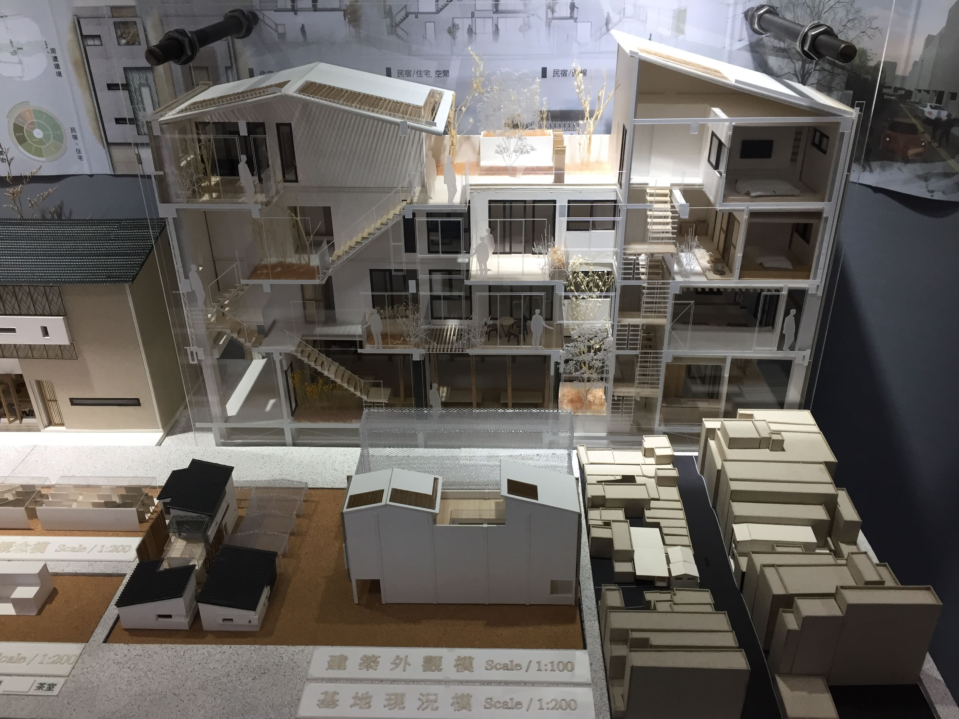 室內設計系 SHU TE Interior Design