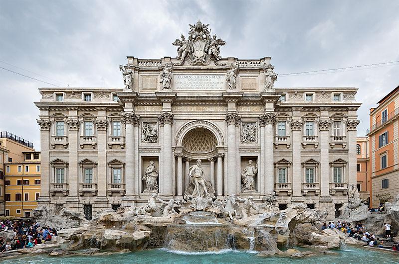 まるでタイムスリップ?魅惑の「イタリア」の観光名所おすすめランキング