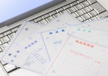 納品書作成・書き方と無料エクセルテンプレート。検収書・受領書・領収書・請求書との違い