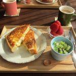 忙しい朝でも大丈夫!5分でできる簡単かつ栄養満点朝ごはん!のサムネイル画像