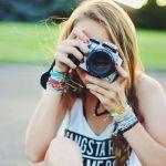 【カメラ女子必見】もうブレない!一脚で思い通りの写真を撮ろうのサムネイル画像