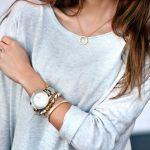 夏は、手元まで気を抜かない!かわいいブレスレットを着けようのサムネイル画像