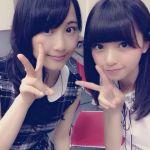 SKE48の松井玲奈さんと乃木坂46のエピソードまとめ!のサムネイル画像