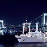 【2016夏トレンドスポット】海の上のビアガーデン『東京湾納涼船』のサムネイル画像