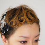 分け目を変えると印象も変わる!愛され前髪アレンジの作り方のサムネイル画像
