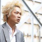 【男前!】どんな髪型も似合う男前な俳優、綾野剛さん!金髪も素敵!のサムネイル画像