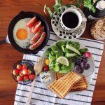 すぐに実行!おしゃれな食器は料理の出来栄えを5倍増しにしてくれるのサムネイル画像