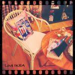 きっと見つかる。派手でお洒落、使いやすい座椅子は、IKEAで選ぼう。のサムネイル画像