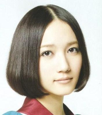 黒髪が美しいperfumeのっちの髪型はボブだけじゃない!?画像まとめ|MARBLE [マーブル]