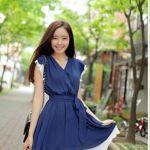 着るだけでくびれが出現。大人女子にぴったりな夏のおすすめワンピースのサムネイル画像
