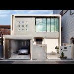 【ガレージ付き一戸建て】新築・リフォームに役立つ実例をご紹介のサムネイル画像