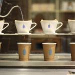 噂の【ブルーボトルコーヒー】キャッチコピーはコーヒー界のApple?のサムネイル画像