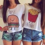 ユニクロよりすごい?夏にマストな【パックT】と胸キュン癒し系Tシャツのサムネイル画像