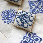 【初心者さん必見】刺繍を始めるなら便利な刺繍キットがおすすめ!のサムネイル画像