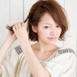 伸ばしかけの前髪、ヘアアレンジ次第で数倍可愛くなります♡のサムネイル画像