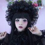【素敵!】普段からパーティーまで。ゴスロリ・ゴシック風なドレスのサムネイル画像