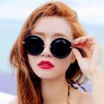 """今年の夏は、使いたい!かわいいサングラスは、""""こう使う。""""のサムネイル画像"""