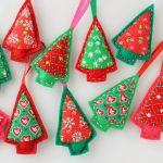 温もり溢れる『手作りクリスマスツリー』に挑戦してみませんか?のサムネイル画像