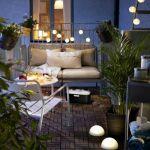夏の贅沢時間!夕涼みをアウトドアリビングで過ごしませんか?のサムネイル画像