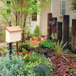 憧れのおしゃれでかわいい庭をDIYしてみよう!LET'S GREEN LIFE♡のサムネイル画像