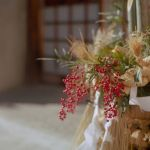 知っておきたい!年神様をお迎えする玄関のお正月飾りのあれこれのサムネイル画像