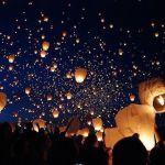 【2016夏】日本初上陸!無数の光が夜空を舞う『ランタンフェスト』のサムネイル画像