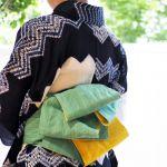 浴衣の帯の種類を知って自分に似合う素敵な帯を見つけよう!のサムネイル画像