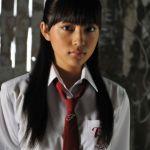 モデルの川口春奈はAカップの貧乳でドラマでもネタにされていた!?のサムネイル画像
