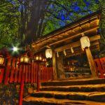 京都で恋愛成就のパワースポットを巡ろう!縁結びの神社をご紹介!のサムネイル画像