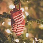 誰でも簡単に作れる!おしゃれなクリスマスツリーの手作りの飾りのサムネイル画像