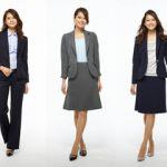女性のクールビズジャケット、コーデ&ブランドジャケットのご紹介!のサムネイル画像