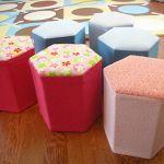 牛乳パックで簡単工作!おしゃれな小物入れとステキな雑貨の作り方のサムネイル画像