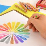 色のパワーを味方につけて。幸運を呼び込むカラー風水の使い方のサムネイル画像