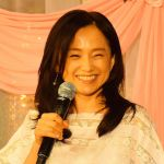 ホントに40代?おとな可愛い女優・永作博美さんってこんな人のサムネイル画像