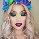 化粧で変身!化粧で化けるアンチエイジン&変身メイクをご紹介◎のサムネイル画像