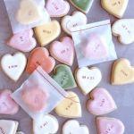 私の彼はチョコが苦手...2017バレンタインにおすすめの手作りギフトのサムネイル画像