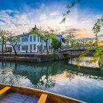 日本の今と昔を味わえるまち、倉敷のおすすめデートスポット!のサムネイル画像