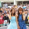元AKB48の人気メンバー・板野友美さんの妹は可愛い女優さん!のサムネイル画像