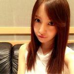 【写真あり】板野友美がAKB48時代に脇の処理が甘かったって本当!?のサムネイル画像