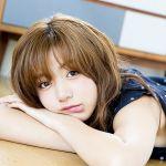 ミュゼのCMに出ている池田エライザが可愛すぎると人気急上昇!のサムネイル画像