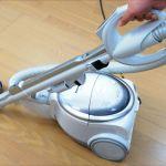 これで掃除機の嫌な臭いを解決!掃除機の排気臭を取る3つの方法のサムネイル画像