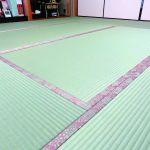畳の敷き方知っていますか?並べ方や畳の向きにも決まりがあります。のサムネイル画像