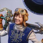 可愛くておしゃれな女優・本田翼さんがゲームオタクって本当?のサムネイル画像