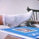ユニクロのソックスがおしゃれでバリエーション豊かでとても魅力的!のサムネイル画像