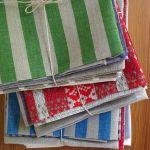 【ハンドメイド】ハギレ布を使って作る。手作り小物の作り方7選のサムネイル画像