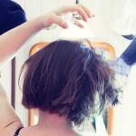 ボブヘアのハネやうねりを簡単にブローできる人気のアイテムはコレ!のサムネイル画像