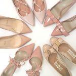 結婚式のお呼ばれコーデに、絶対覚えておきたい《靴のマナー》のサムネイル画像