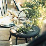お庭やバルコニーでお洒落に!秋はガーデンパーティーで盛り上がろうのサムネイル画像